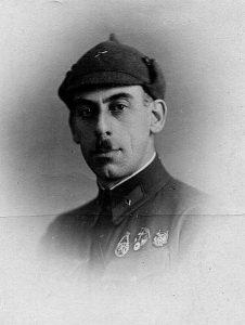Караев Георгий Николаевич