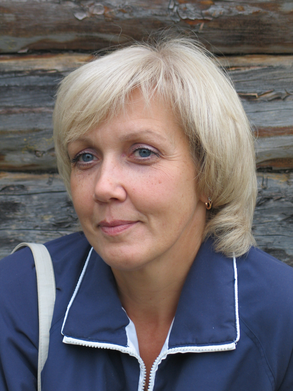Наместникова Татьяна Евгеньевна